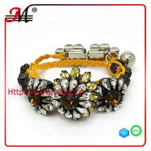 BR4335D Baraka Rococo Bracelet