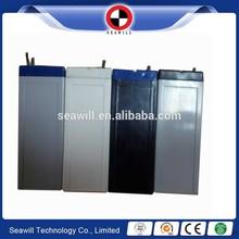 Rechargeable battery 4v 1.2Ah lead acid battery 4v 1200mAh