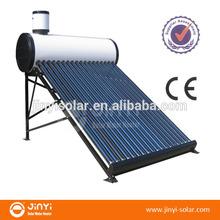 180L Non-pressurized Integrated Solar Water Heater