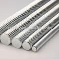 hilo completo de barras de acero inoxidable