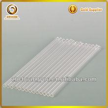clear 3.3 borosilicate glass tube (S806-3))