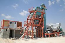 China best sale asphalt mixing plant