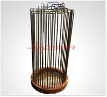 For sapphire growth furnace Tungsten/ W/ Wolfram heater