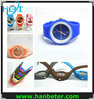 Wholesale color gold change watch bands wholesale watch water resistant