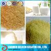 Halal certified edible gelatin for dairy/organic gelatin powder