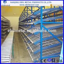 Ebil Carton Flow Rack for Storage