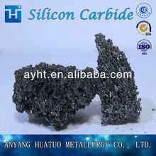 Siliziumkarbid körnung/Teilchen für schleifmittel und feuerfesten