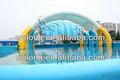 2014 gigante piscina de tierra antedicha