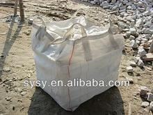 panel style 800kg pp big bag/pp jumbo bag/pp FIBC bag with strong sewing
