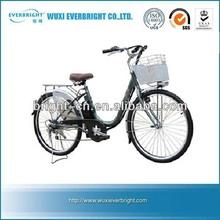 Dobrável bicicleta elétrica com preço baixo