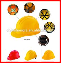 helmet color safety