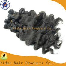 Hot Sale New Arrival Model Model Hair Extension Wholesale