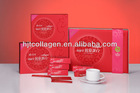 Fish Collagen Drink Powder in Sachet monthly package