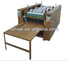 HS-850 PP knitting bag to bag 5 color printing machine