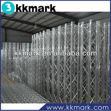 KKMARK 6082/T6 Aluminum truss,roof truss and truss system