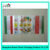 BOPP Plastic Transparent Color Printed 25kg Bag of Fertilizer