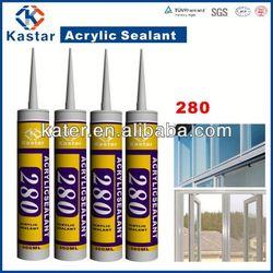 Anti-fungus,roof caulking sealant,water based,good price