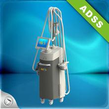 cellulite vacuum massager slimming machine