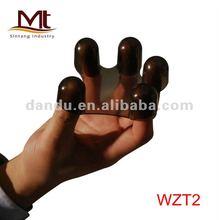 WZT2 Glow-finger Body Massage Massor