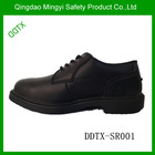 DDTX-SR001 Men Leather Work Boots Slip Resistance Work Shoe