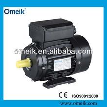 MC Series industrial fan motors electric