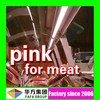 sex pink tube animal 18 watt led red tube pink led meat tube