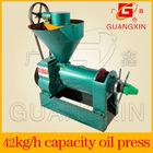 hot sales small oil mill oil press