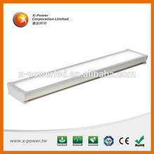 High quality SMD2835 IP65 garage lighting 43w lights led tri proof