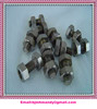 titanium motorcycle bolt and nuts