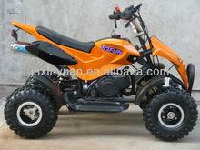 2 Stroke Air Cooled Mini Quad Mini ATV 49CC