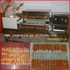 doner kebab wear string machine/doner kebab making machine