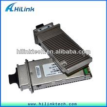 Cisco 10Gbps 1550nm CWDM X2 Transceiver 80km
