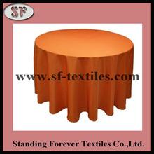 Wholesale decorative sequin plastic transparent table cover