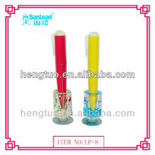 Lovely acrylic ballpoint pen for promotional gift