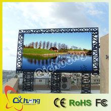 big size led display screen billboard