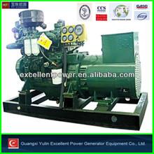 120 KW marine diesel genrator