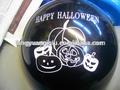 2.8g 12 pulgadas caliente venta de decoraciones de halloween globo