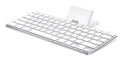 Apple Wireless Keyboard Dock