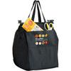 hard bottom non woven Grocery Bag