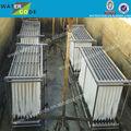 reforzado con pvdf bioreactor mbr almidón para tratamiento de aguas residuales