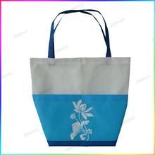 pp woven shopping tote bag, pp woven bag, non woven bag wholesale