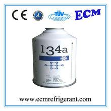 Tetrafluoroethane refrigerant r134a for cooling