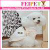 Feipet new design summer dog clothes pet products guangzhou