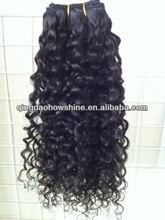 factory price stock 5a grade curly cheap 100% unprocessed malaysian hair