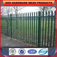 2014(slab fence)professional manufacturer-1396 high quality Fence