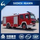 Dongfeng 4*2 Fire Truck