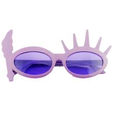 cat shape carnival party glasses(3015)