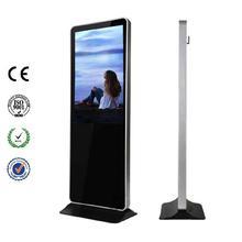 42 Inch Interactive Full Hd 1080P Totem Wifi Market Equipment