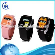 Wrist watch GPS tracking device for kids (TK006)