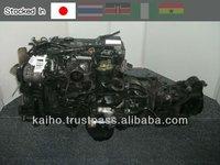 used japanese car engines TOYOTA 14B